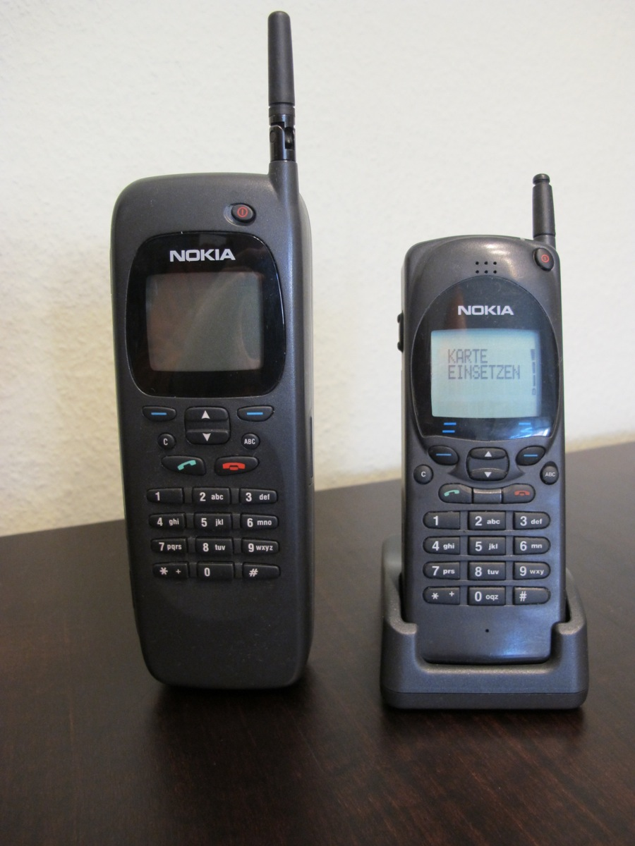 Update Nokia Communicator Eine Legende Der Mobilen Kommunikation 9300 Service Manual 9000 Und 2110